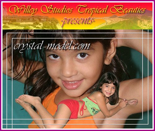 Willey Studios - Crystal