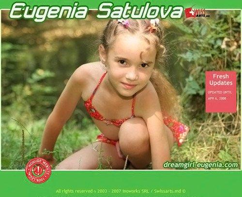 SwissArts - Eugenia Satulova
