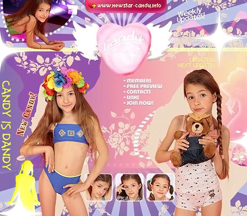 NewStar - Candy III