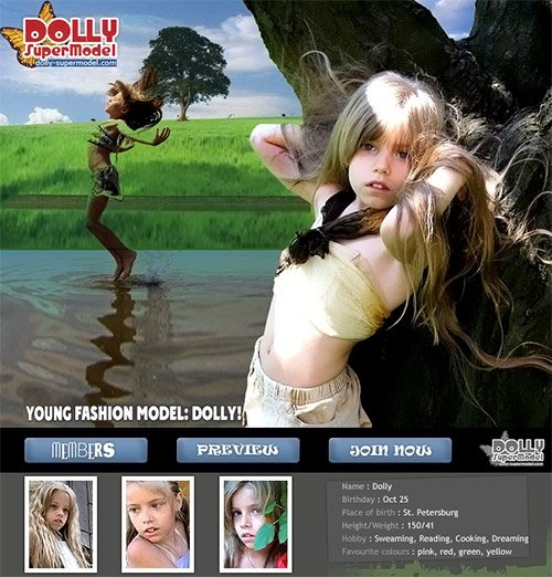 Dolly-SuperModel by Dream Studio