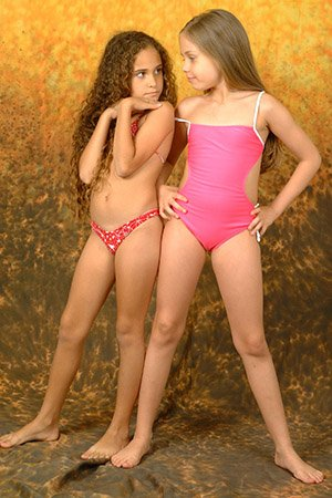WALS Miniseries - Marcelle and Isadora