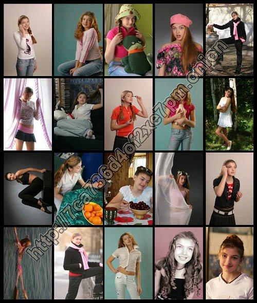 Agency Modeling - Anna