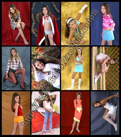 Mini-Models - Monica