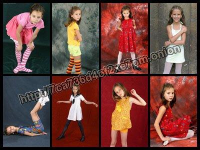 Mini-Models - Cathy