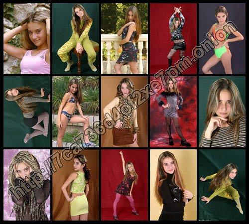 Mini-Models - Chrissy