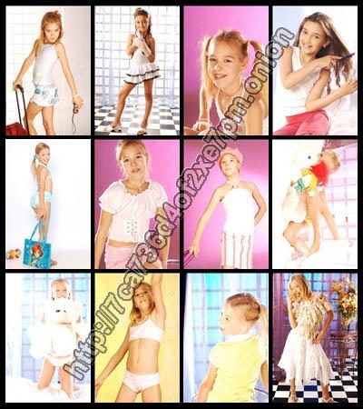 Pro Model World - Alisa