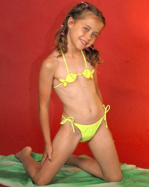 PR models - Rosana
