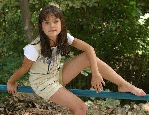 Mini-Models - Maggie