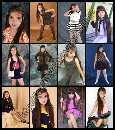 Mini-Models - Juliana