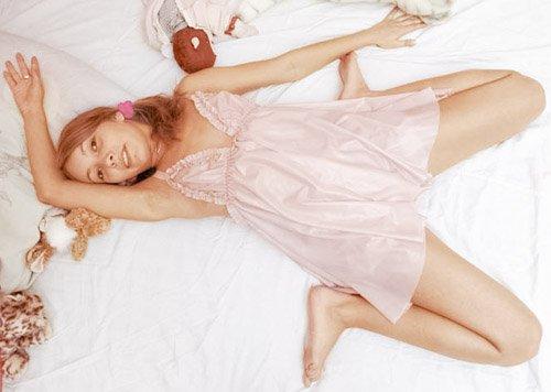 German model - Sweet Nelly