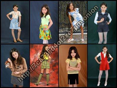 Mini-Models - Ivette
