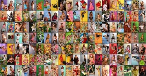 PR models - Bella