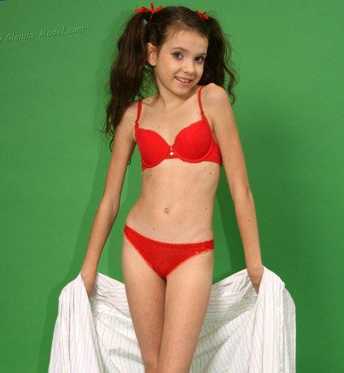 PR Models - Glenda