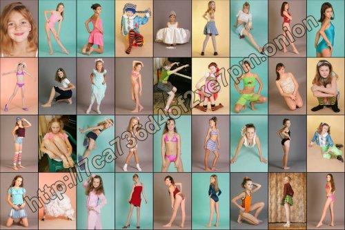 Magazine-Fashion - Orphans