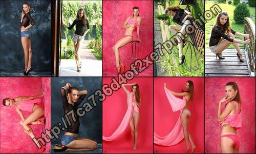 Model-Works - Marina