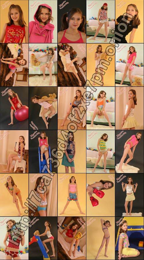 Magazine-Fashion - Natasha