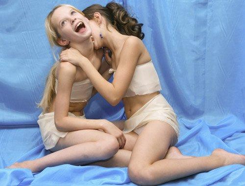 FReastern - Amber and Ella