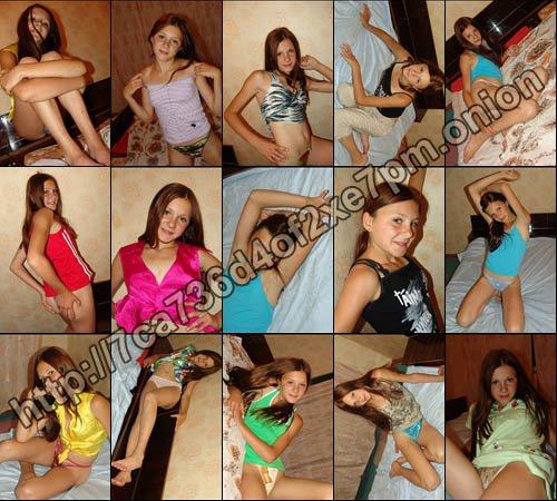 Sweet Girlies - Isabel