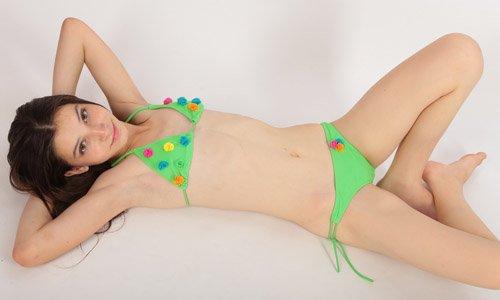Tinymodel - Amber III
