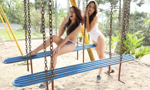 TPI - Rose and Noemi