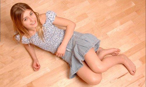 PTL Models - Heidi