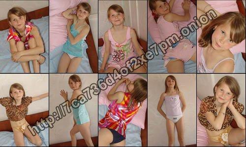 Sweet Girlies - Daisy