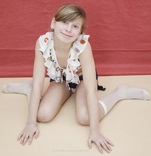 Agency Modeling - Alice