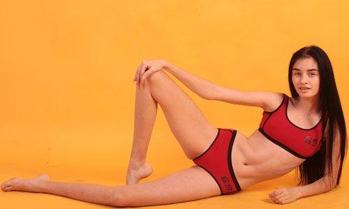 Amazing-models - Eva