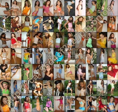 Agency Modeling - Katarina