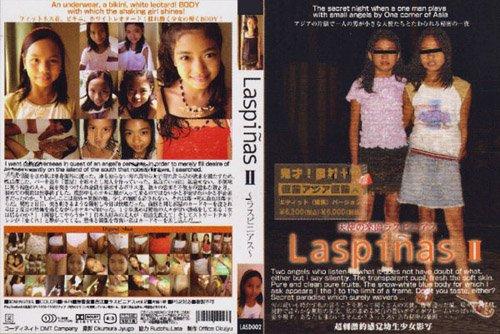 [LASD-002] Laspinas II