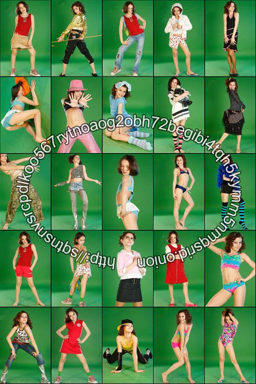 Magazine Fashion #32