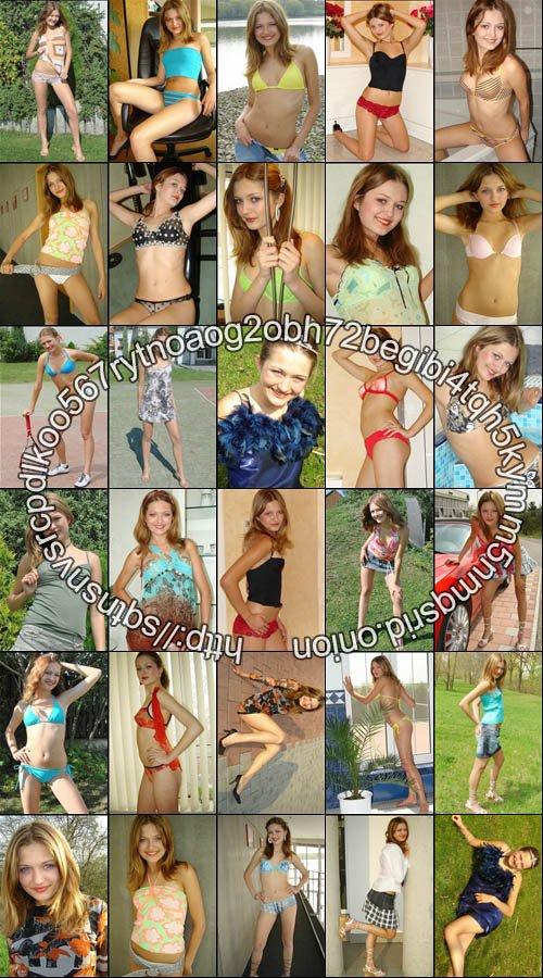 Agency Modeling - Martika