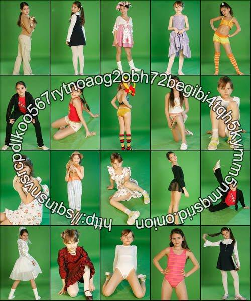 Magazine Fashion #34v