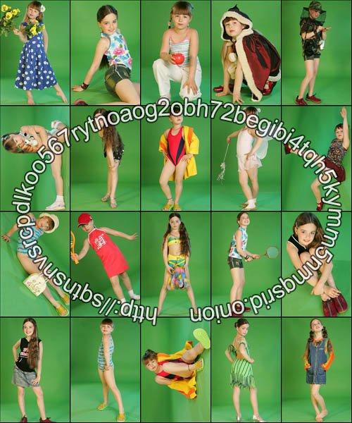 Magazine Fashion #40